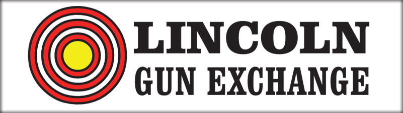 Lincoln Gun Exchange